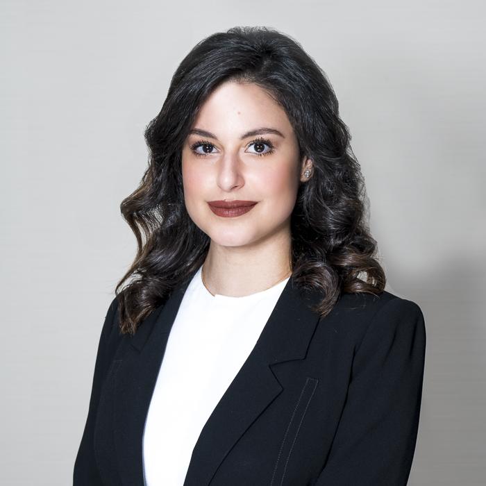Sara Al Kabban