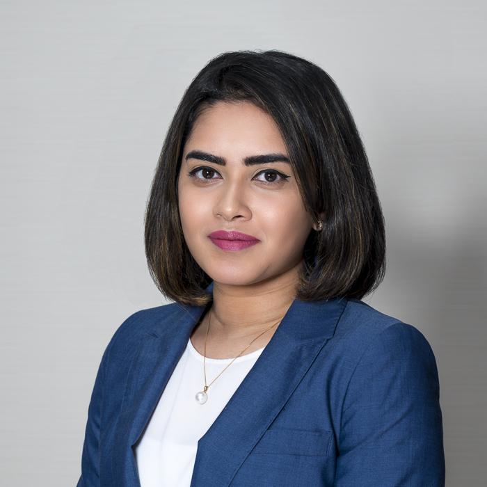 Nasrin Bashir