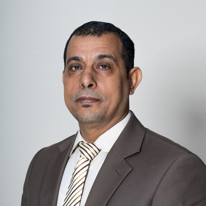 Mohamed Zaineldin Mohamed