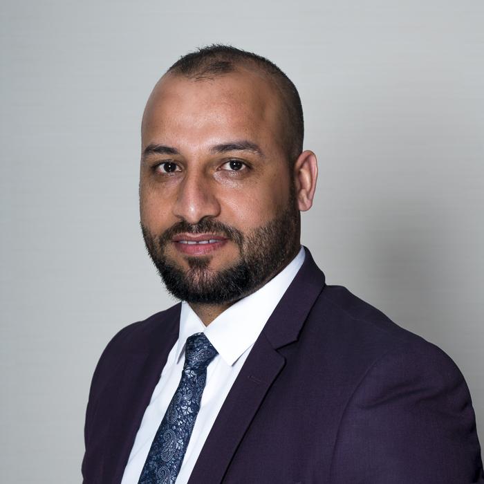 Nihad Al Waisi