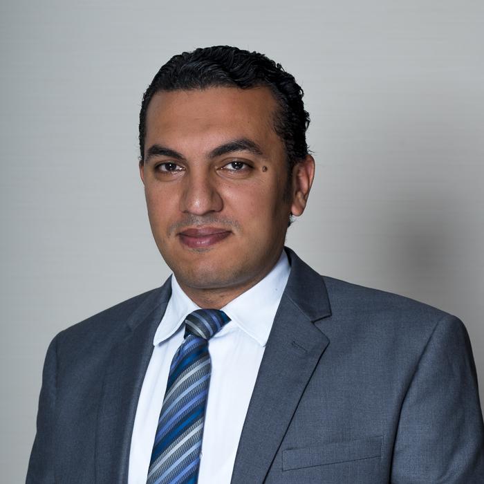 Mohammed Deyab