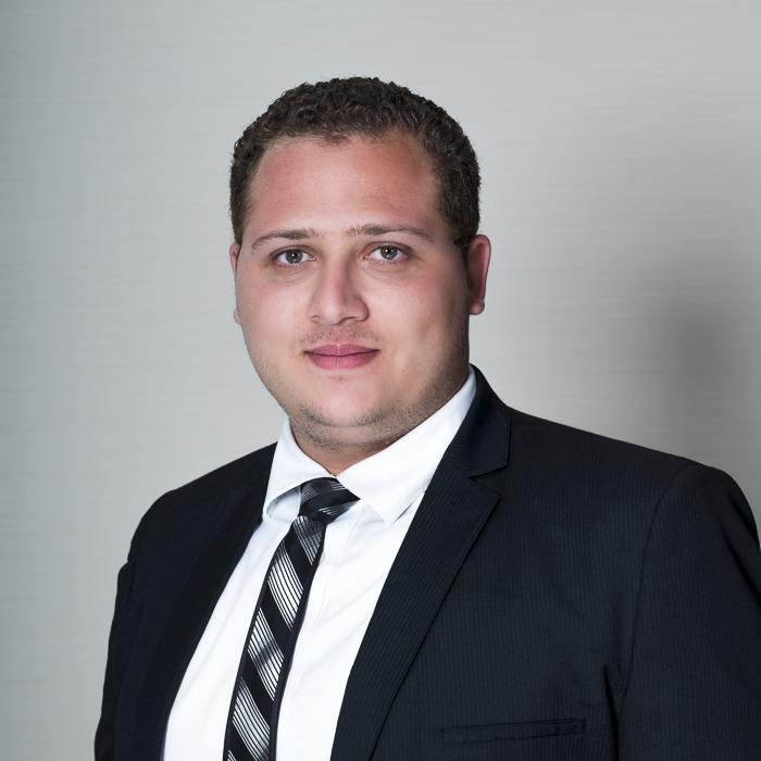 Mahmoud Ibrahim Saad