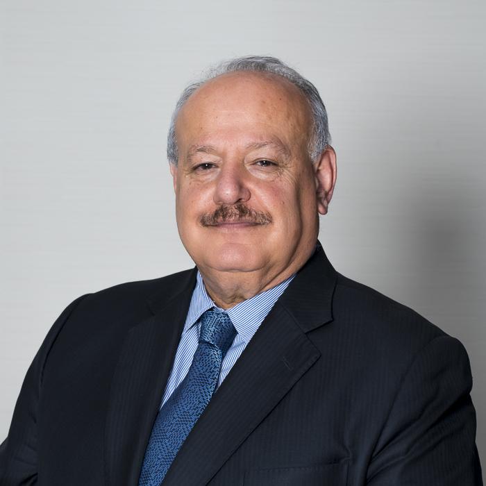 Dr. Reyadh Al-Kabban